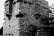 Το Φρούριο του Σιδηροδρομικού Σταθμού Κατερίνης