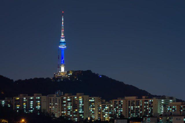Σεούλ, Ν. Κορέα