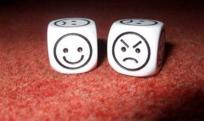 θυμός και δυσλειτουργική φιλία