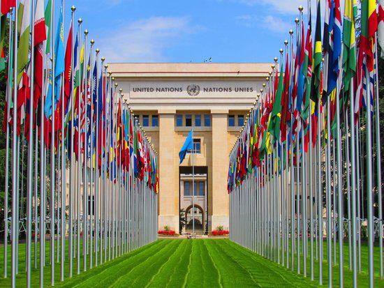 Γενεύη ΟΗΕ