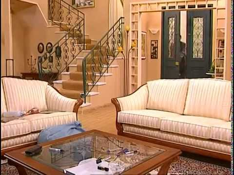 αγαπημένα τηλεοπτικά σπίτια