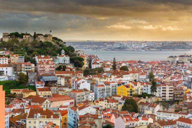 ανοιξιάτικοι προορισμοί στην Ευρώπη Λισαβόνα