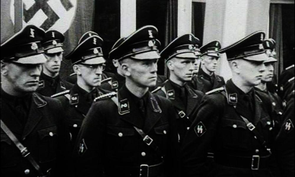 Πηγή εικόνας: documentonews.gr | Αξιωματικοί της Γκεστάπο
