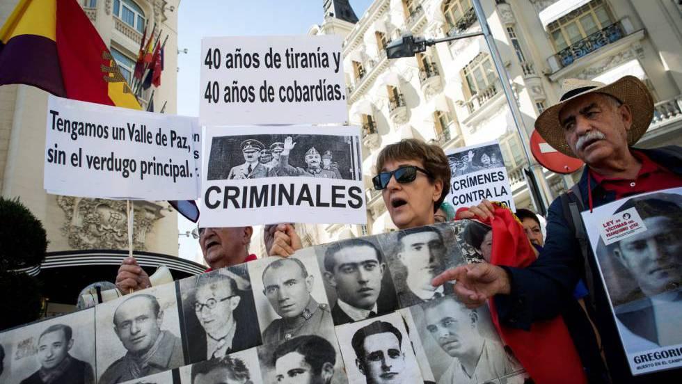 Franco: όταν η ιστορία αποσιωπάται