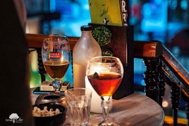 Τα καλύτερα bar στη Θεσσαλονίκη
