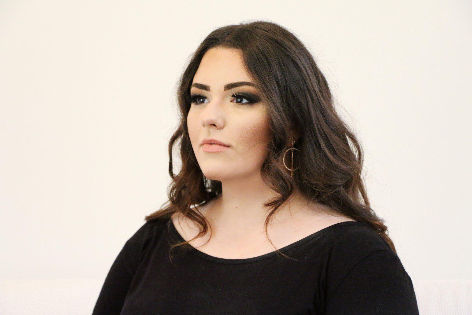 Gabriella Metz