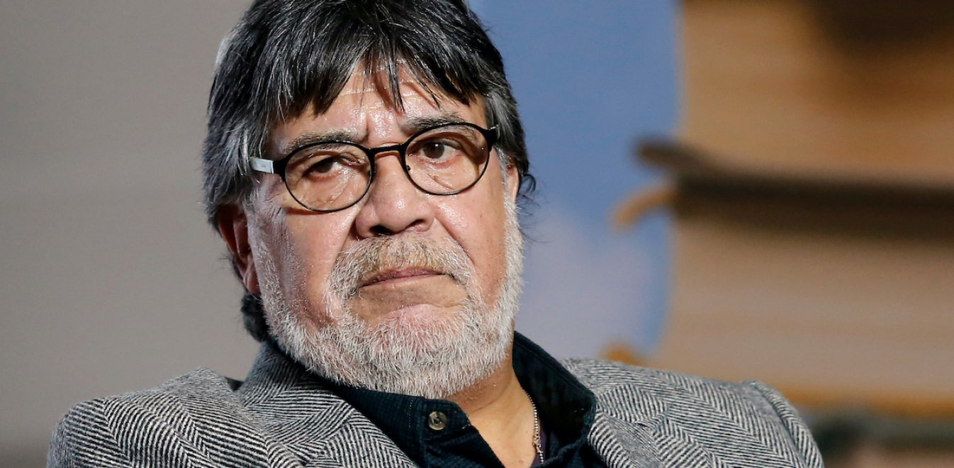 Ο ανήσυχος συγγραφέας Λουίς Σεπούλβεδα