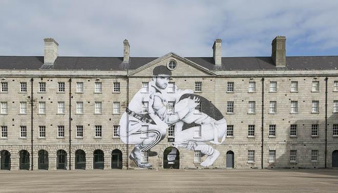 Εθνικό μουσείο της Ιρλανδίας