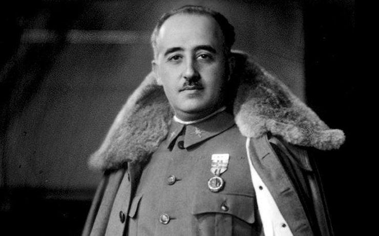 Franco και Ισπανικός Εμφύλιος: όταν η ιστορία αποσιωπάται