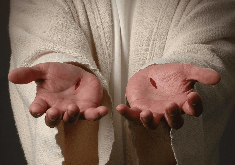 Τα στίγματα του Χριστού πάνω στα ανθρώπινα σώματα