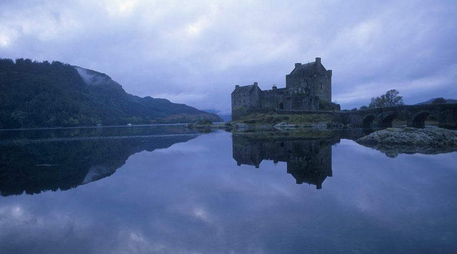 Σκωτία: το τέρας του Λοχ Νες και το στοιχειωμένο κάστρο