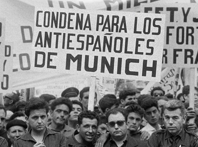 Franco και Ισπανικός Εμφύλιος