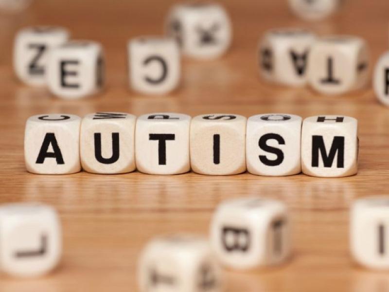 Παιδιά με αυτισμό και νοητική υστέρηση