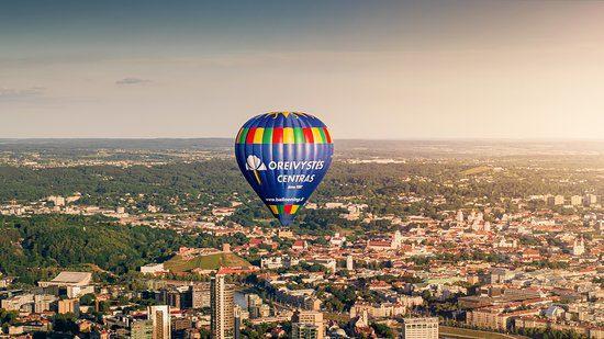 προορισμοί στην Ευρώπη για την Πρωτομαγιά του 2020 Λιθουανία