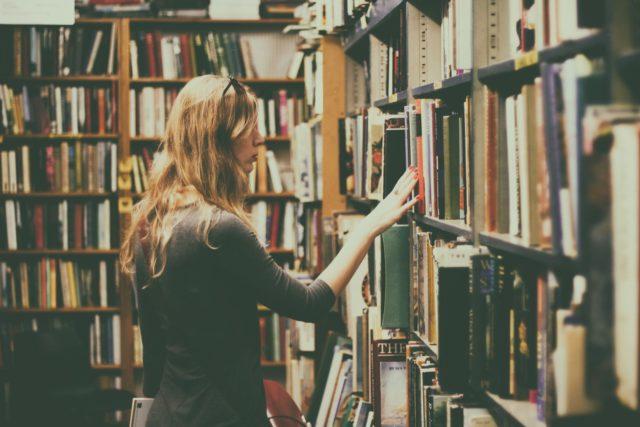 Βιομηχανία βιβλίων