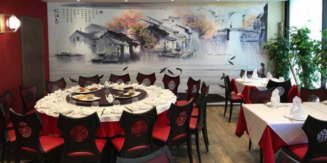 Κινέζικο στην Θεσσαλονίκη