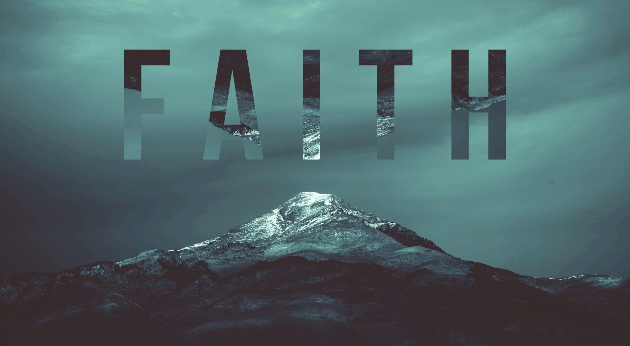 H πίστη στον Θεό με αφορμή το Πάσχα