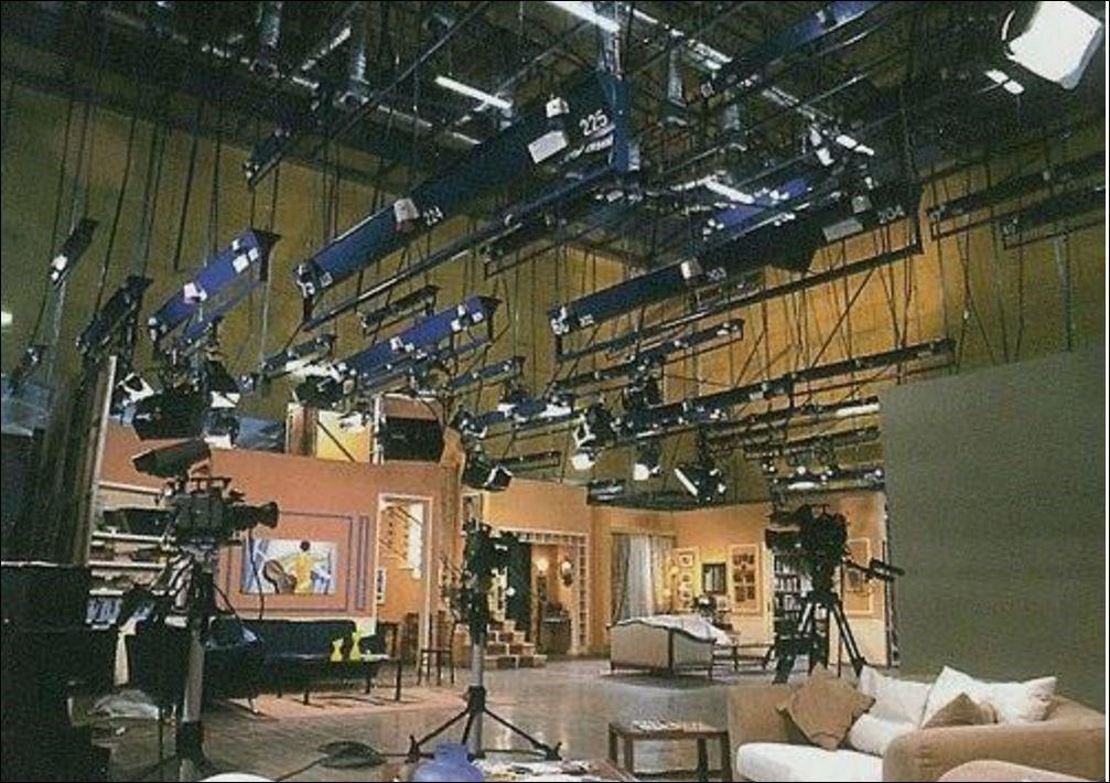 τηλεοπτικό σπίτι