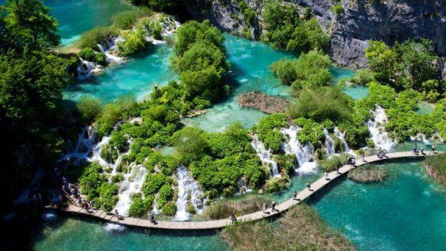 Κροατία, η πριγκίπισσα της Αδριατικής