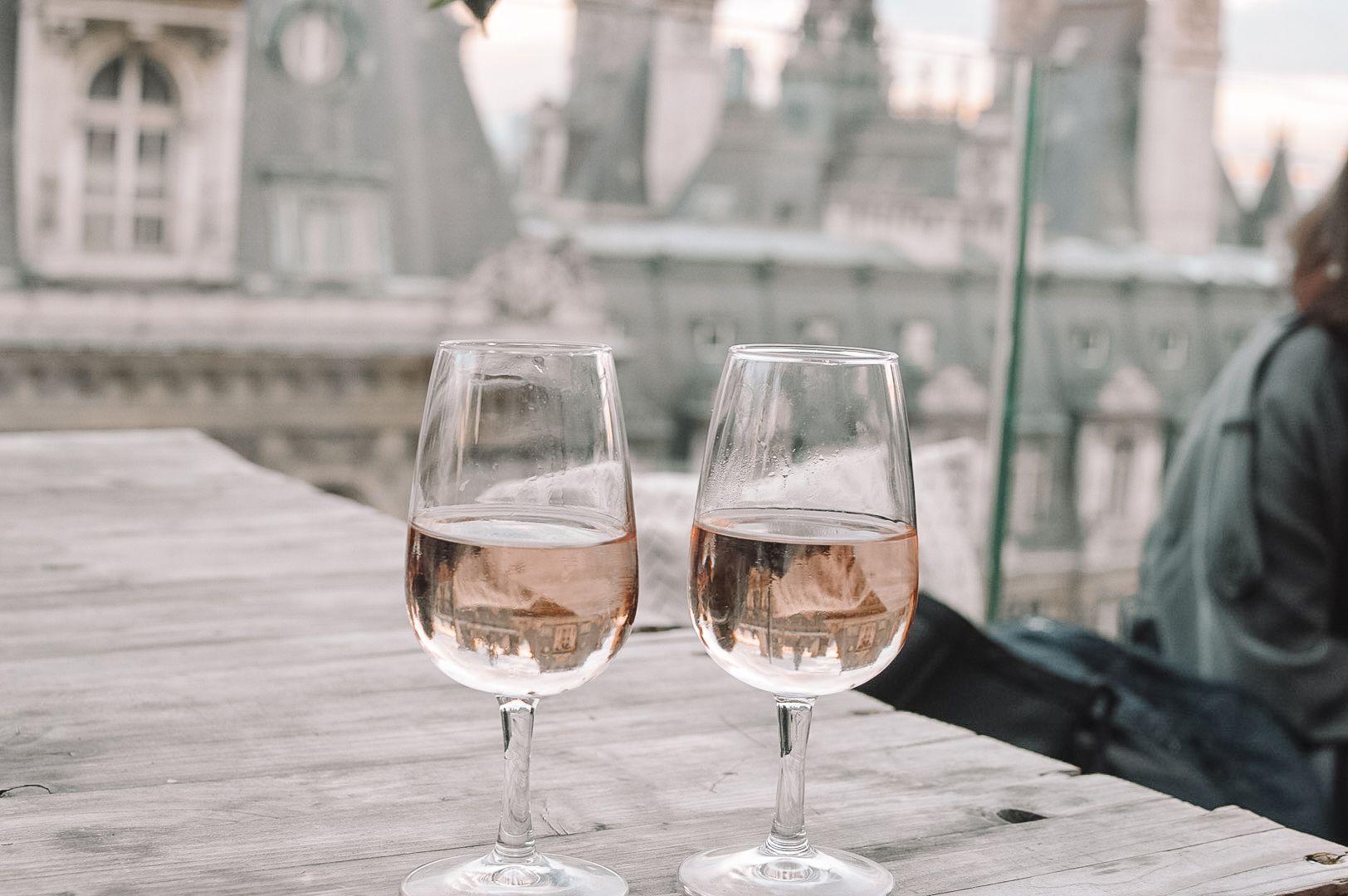 κρασί κάθε μέρα