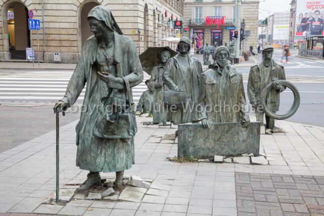 Βρότσλαβ Οι άγνωστοι στην πολύχρωμη παραμυθούπολη της Πολωνίας