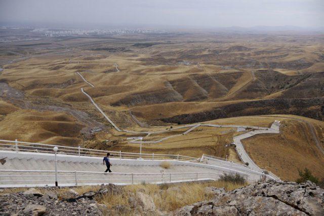 Τουρκμενιστάν