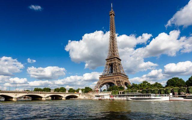 καλλιτεχνικές πόλεις της Ευρώπης