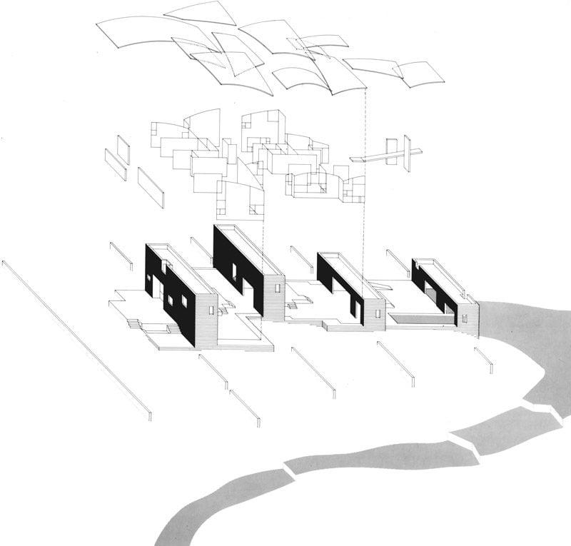 αρχιτεκτονική και μουσική
