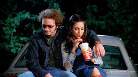 τηλεοπτικά ζευγάρια που δεν κατέληξαν μαζί, ζευγάρι