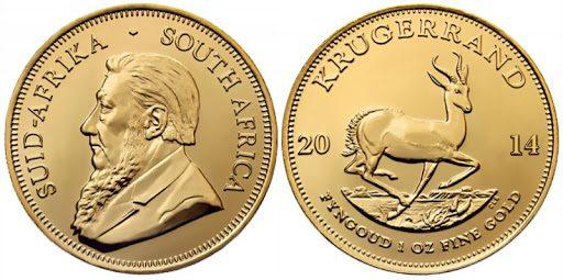 Ράντ Νοτίου Αφρικής