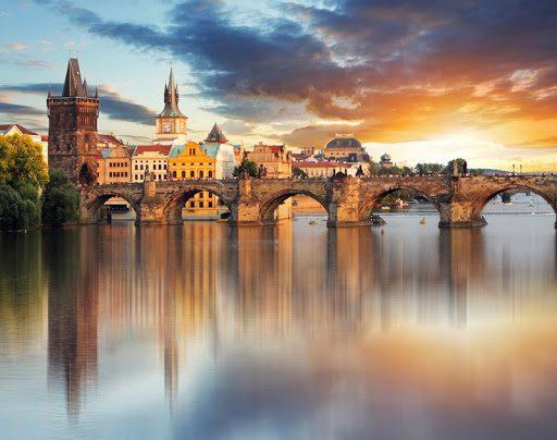 ανοιξιάτικοι προορισμοί στην Ευρώπη Πράγα