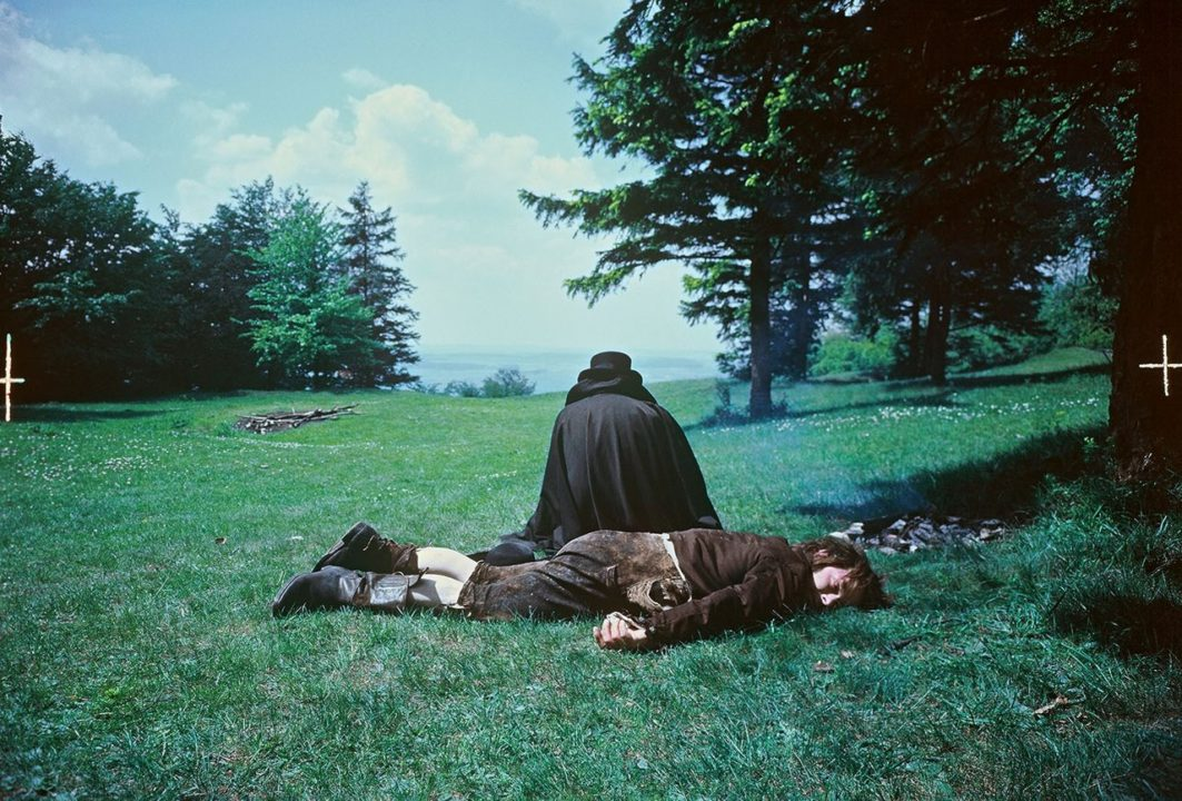 Γερμανικες Ταινίες - The enigma of Kaspar Hauser (1974)