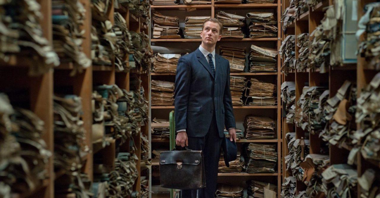 Γερμανικες Ταινίες - The labyrinth of lies