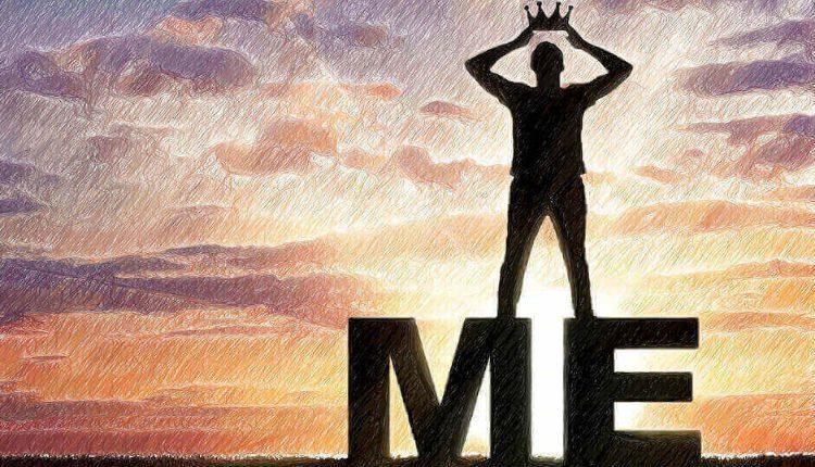 Ναρκισσιστική Διαταραχή της Προσωπικότητας