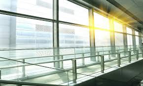 Παθητικά ηλιακά παράθυρα