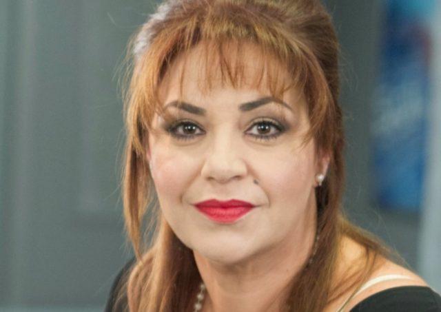 Μαρία Φιλίππου