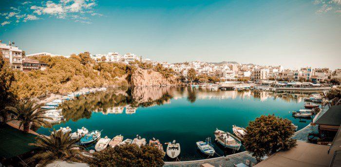 Ο Άγιος Νικόλαος ιδανικός προορισμός για διήμερο
