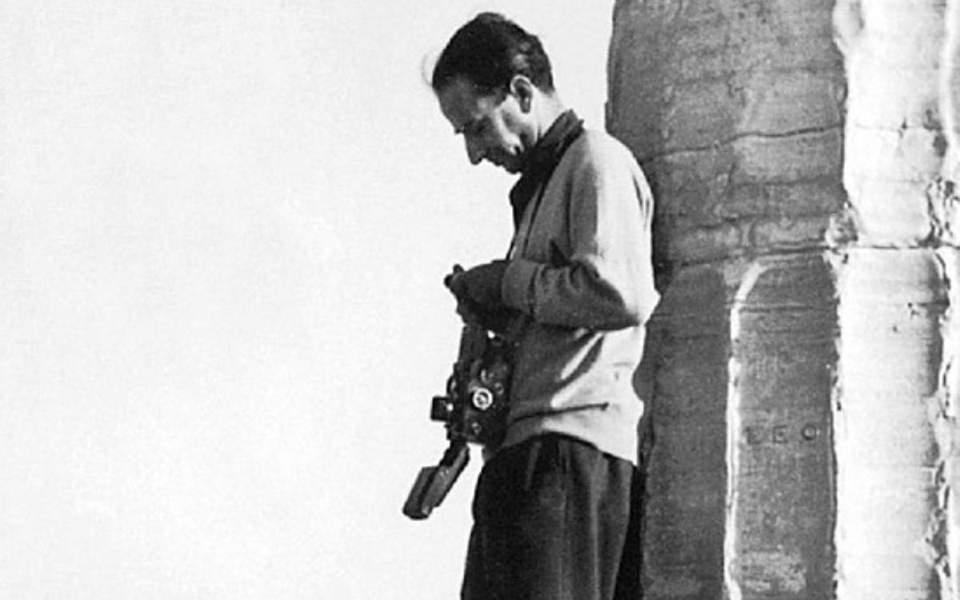 Άρης Κωνσταντινίδης, αρχιτέκτονας, αρχιτεκτονική