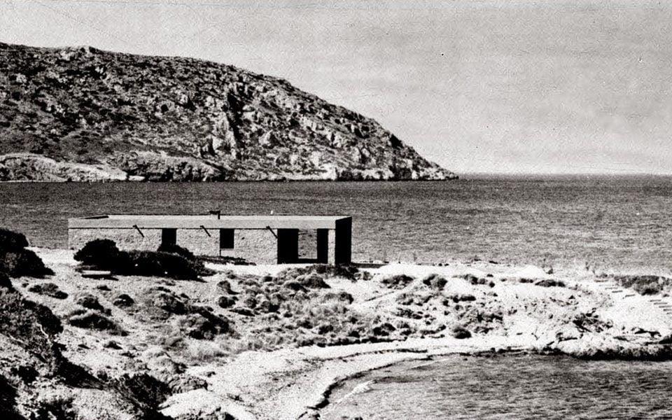 αρχιτεκτονική, Άρης Κωνσταντινίδης