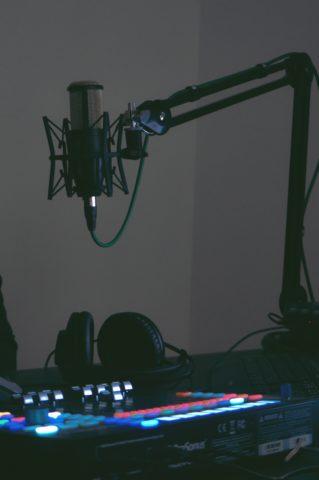 ματζόΡε ραδιόφωνο