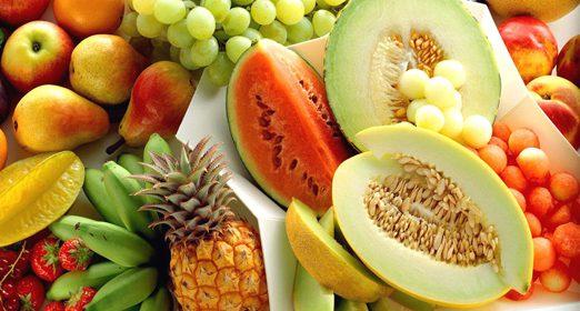 Καλοκαιρινά φρούτα και τα οφέλη τους