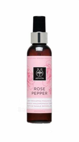 appivita rose pepper