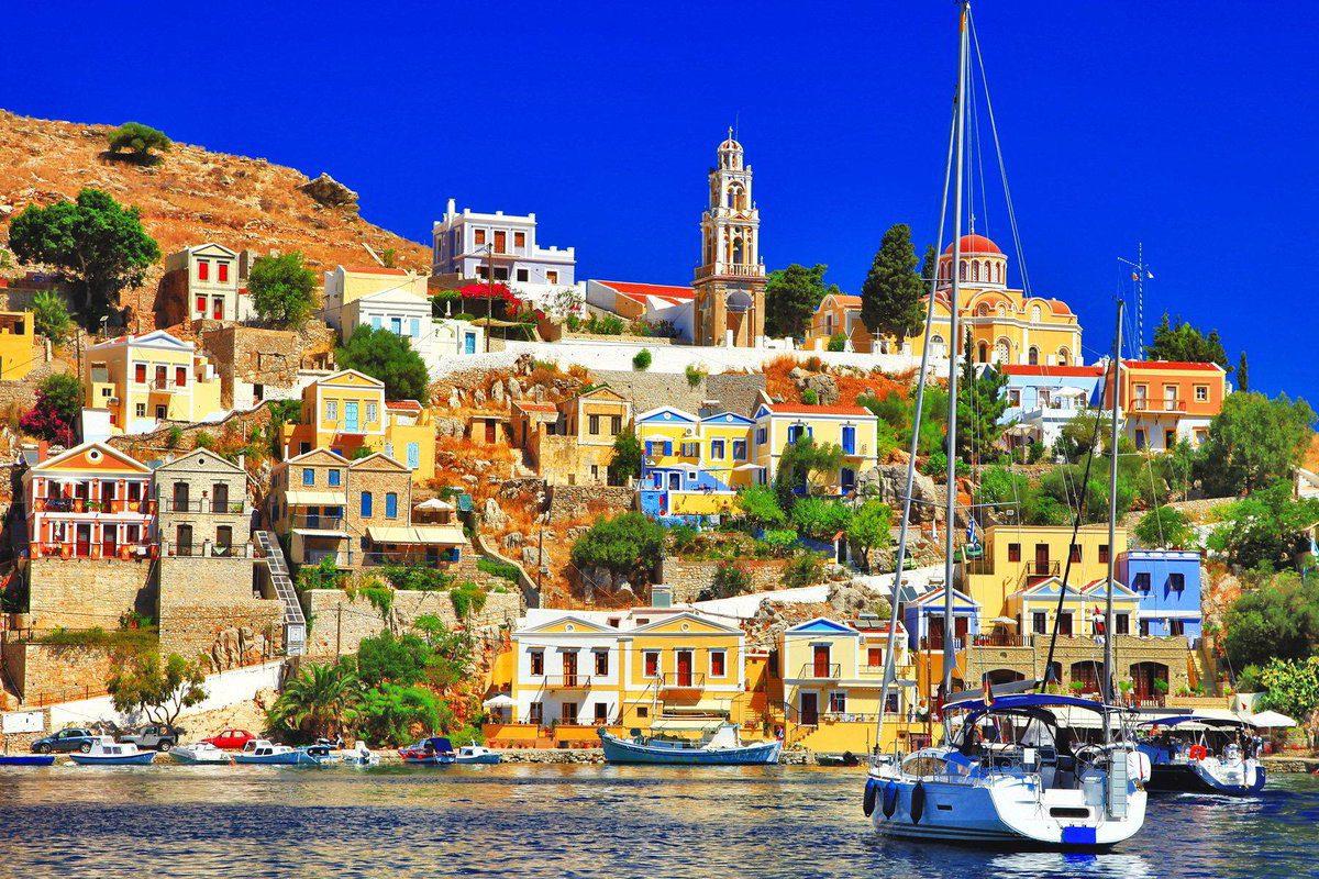 Σύμη: Ο απόλυτος ταξιδιωτικός οδηγός στην Αίγλη της Μεσογείου