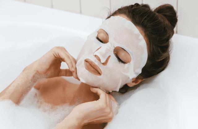 Face-sheet-masks