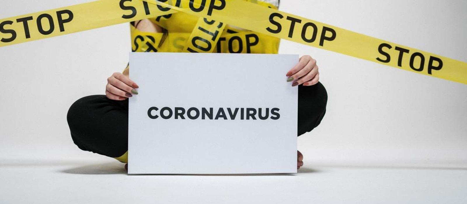Αντόνιο Γκουτέρες: «Τα ανθρώπινα δικαιώματα δοκιμάζονται από τον κορωνοϊό»