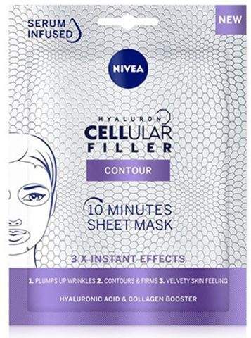 Nivea-sheet-mask