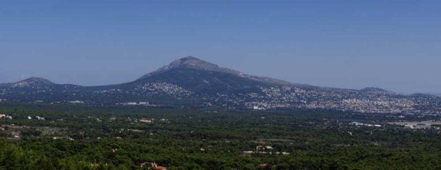 4+1 προτάσεις για πεζοπορία κοντά στην Αθήνα