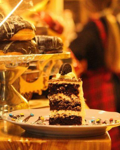 γλυκιά τούρτα