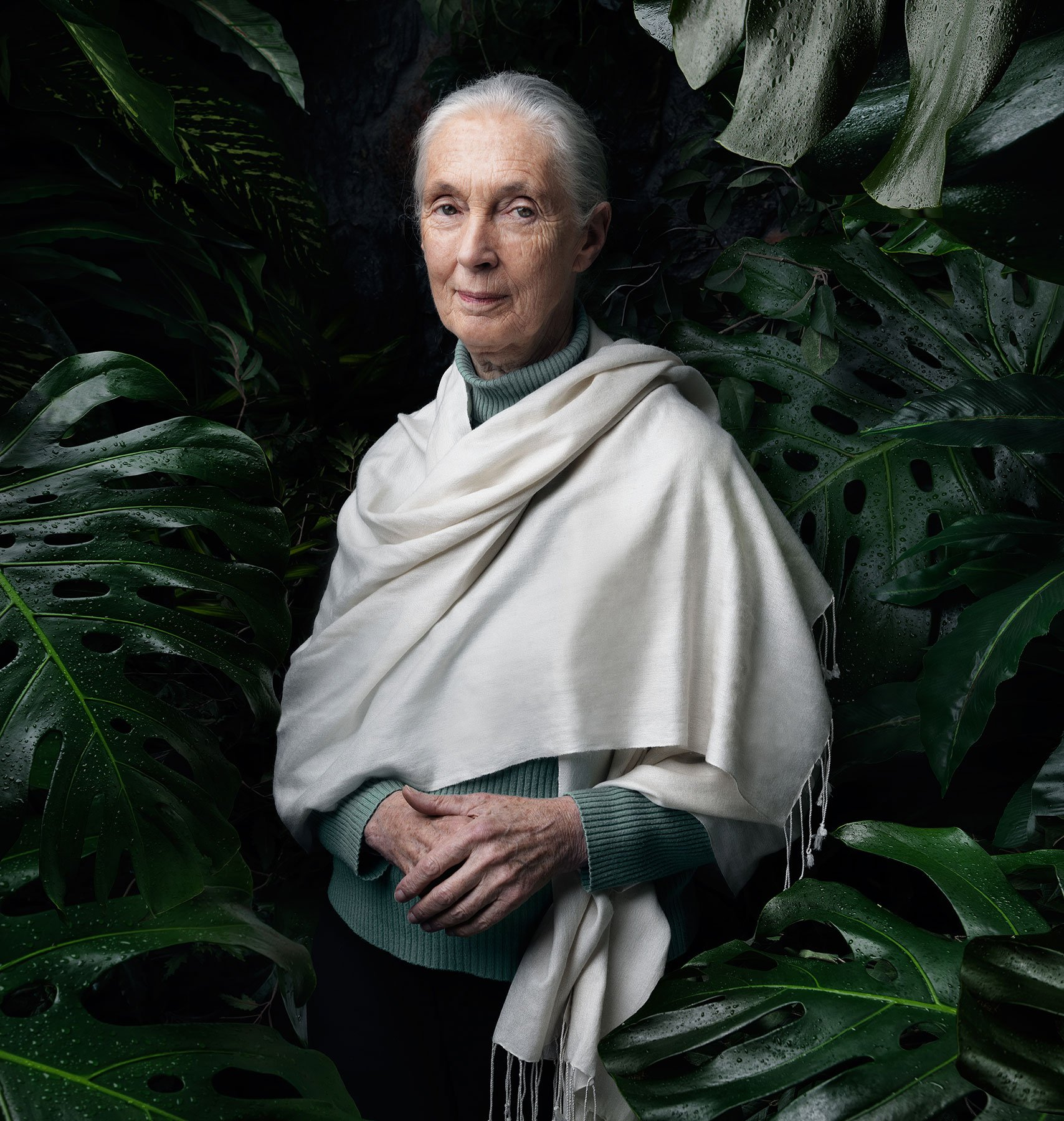 Jane Goodall: «Μπορούμε να μάθουμε πολλά από αυτή την πανδημία»