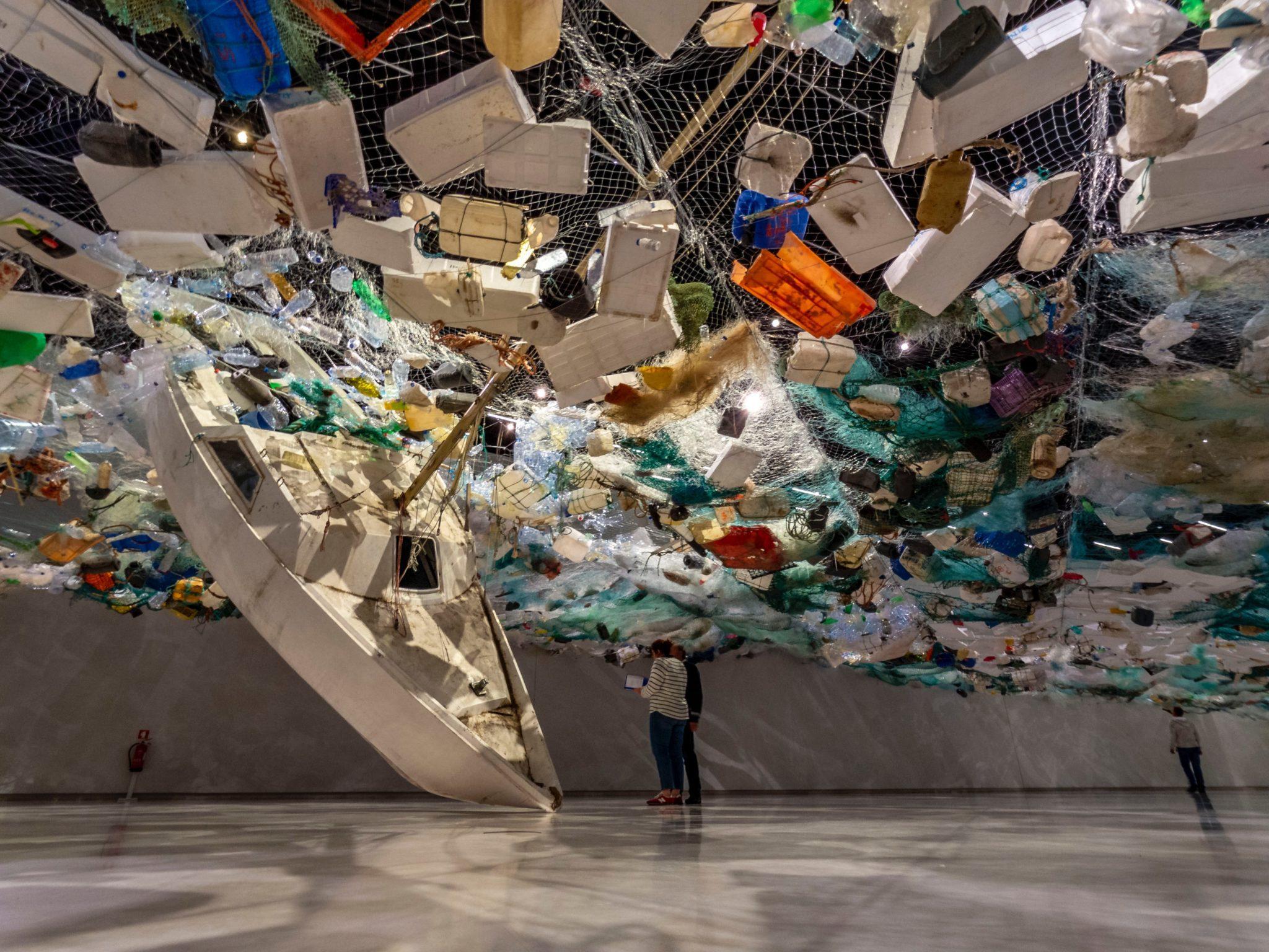 Πλαστικά: ένα παγκόσμιο πρόβλημα και γιατί η ανακύκλωση δεν είναι αρκετή